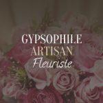 Gypsophile Fleuriste à Aubagne